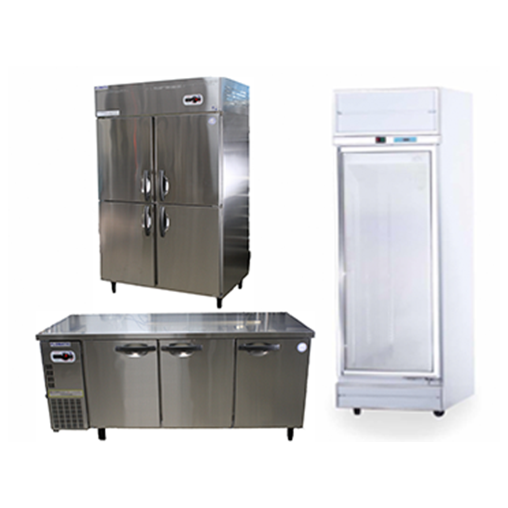 Commercial Chillers & Refrigerators | Flomatic Industries