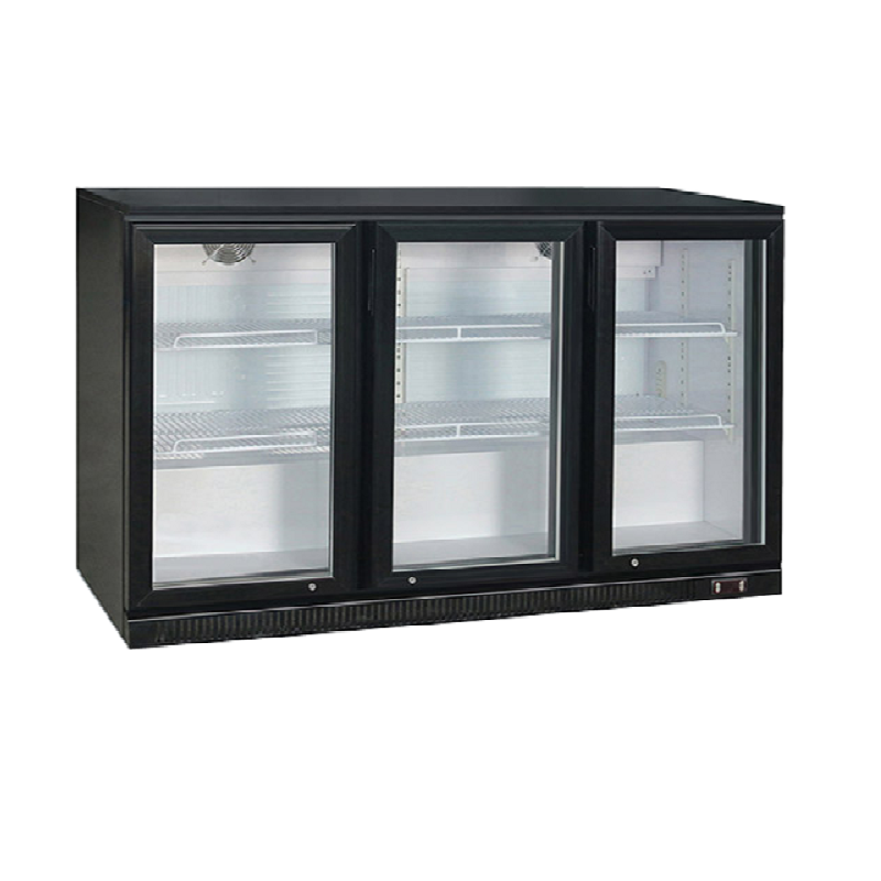 Back Bar Cooler | Upright Chillers & Freezers