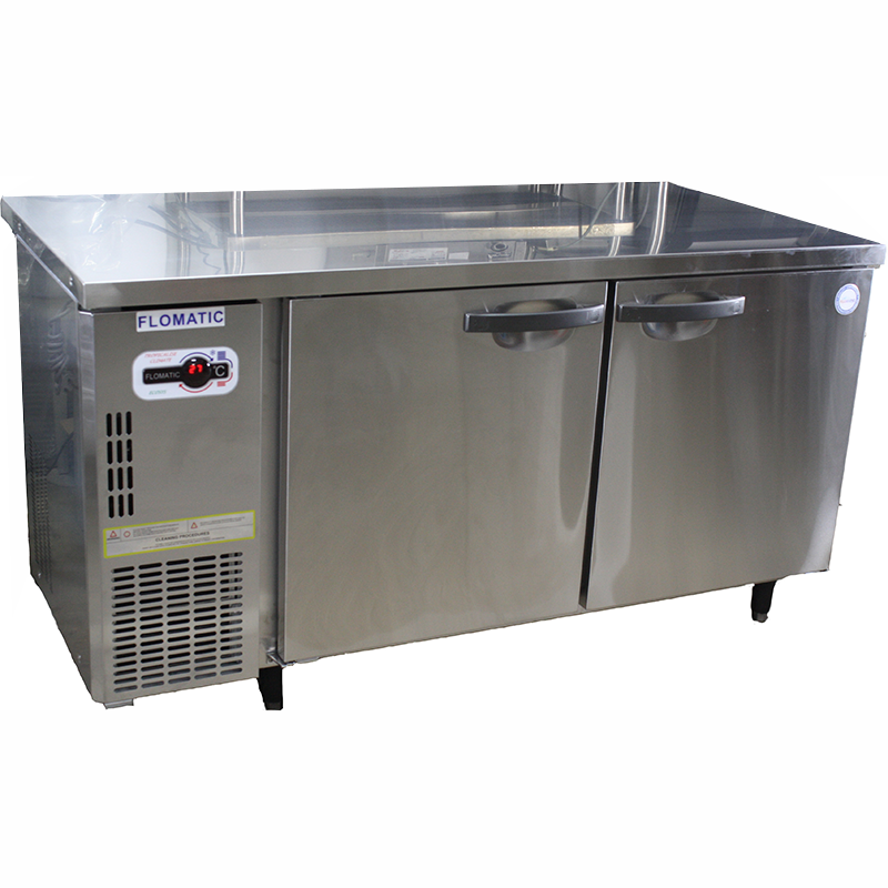 Undercounter 2 Door Refrigerator | Commercial Chillers & Freezers