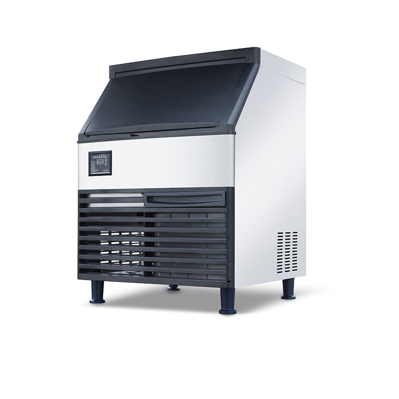Ice Maker FIM 80FA | Flomatic Industries Ice Machine Range